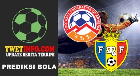 Prediksi Armenia U19 vs Moldova U19, Friendlies 16-09-2015