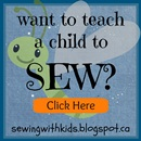 Sewing with Kids