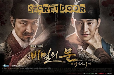 Sinopsis Drama Korea Secret Door Episode 1-24 (Tamat)