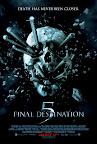 Final Destination 5, Poster
