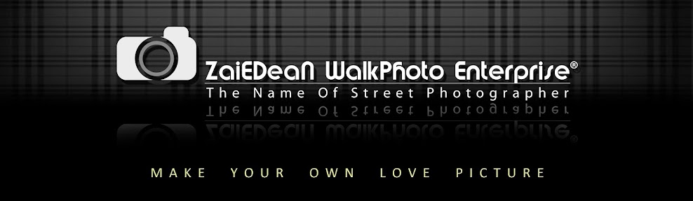 ZaiEDeaN WalkPhoto Enterprise