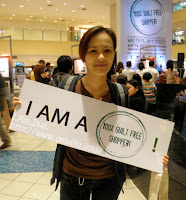 World Fair Trade Organization-Asia: I'm a 100% Guilt Free Shopper 19