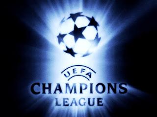 Jadwal Pertandingan Liga Champion 2012