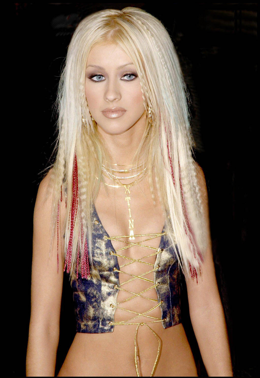 Christina Aguilera Images, Videos and