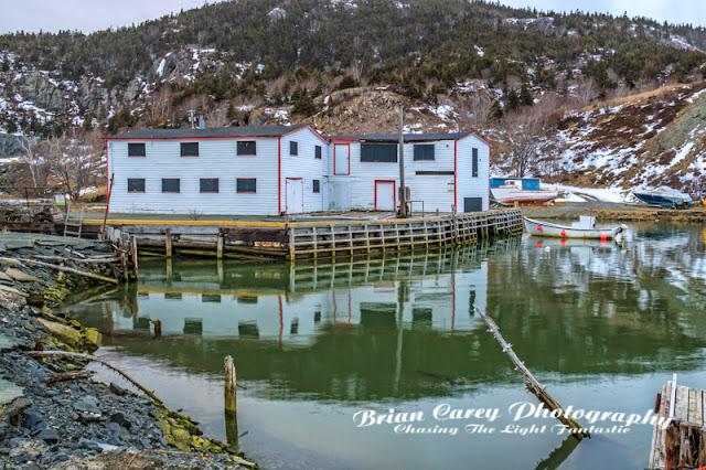 St John's Newfoundland photography