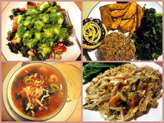 Menu for January 27, 2013 through February 2, 2013