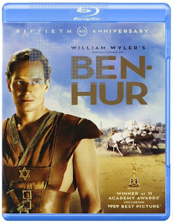 Ben Hur, in HD