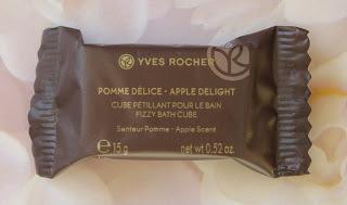 Pomme Délice Yves Rocher
