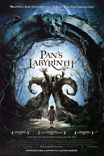 Watch Pan's Labyrinth (El laberinto del fauno) (2006) movie free online