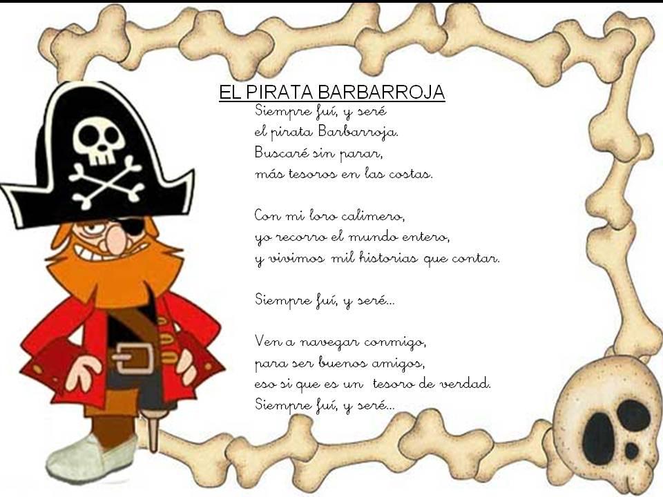 el pirata barbaroja: