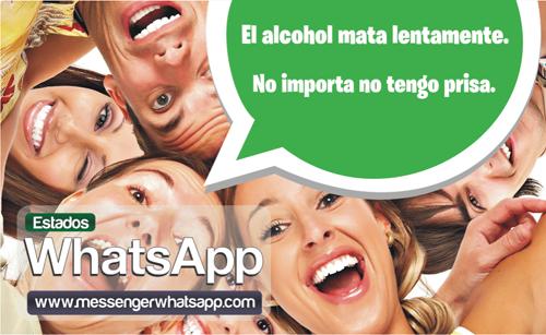 Imagenes frases y estados para WhatsApp
