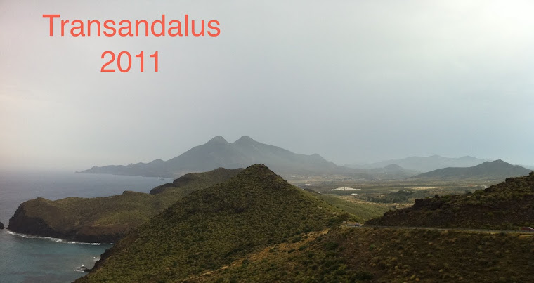 Transandalus-2 (2011)