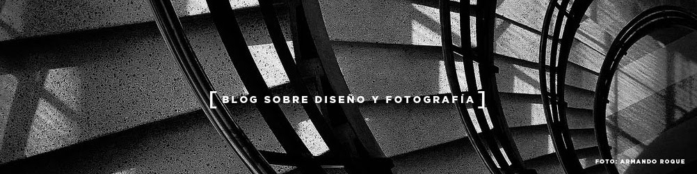 El blog de Armando Roque ::: Diseño gráfico ::: Fotografía