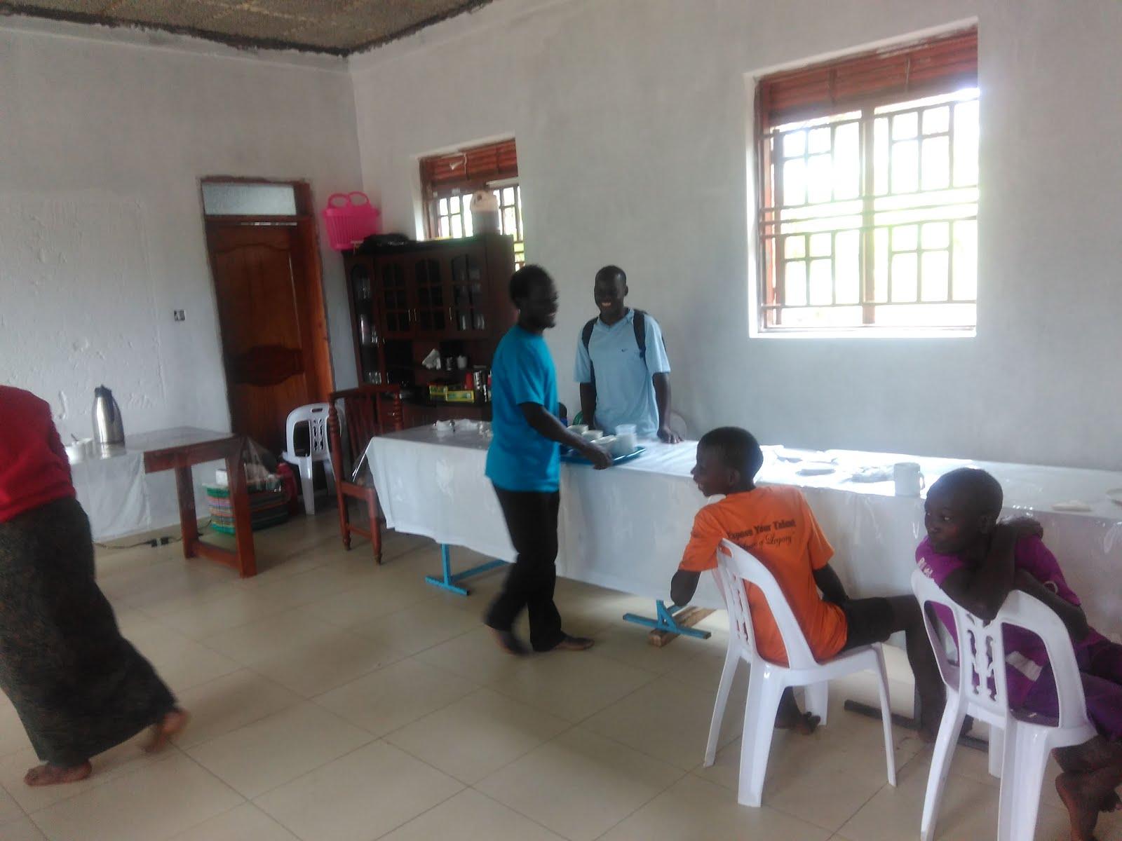 Οι αφανείς ήρωες του σεμιναρίου ιερέων στο Λουγκουζί