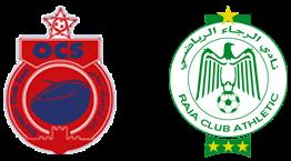 تردد قنوات مشاهدة مباراة الرجاء البيضاوي و اولمبيك اسفي بث مباشر match Raja × Olympique de Safi