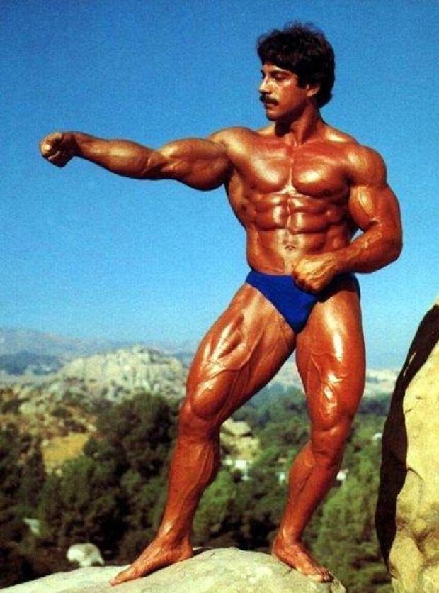 Frank Zane Wallpapers Body Builder Body Builder Wallpapers
