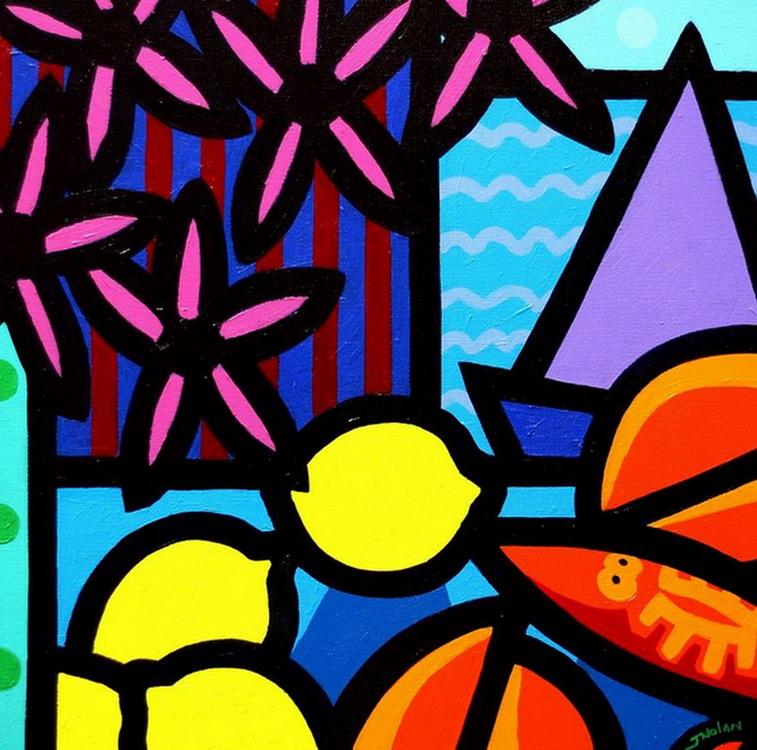 Cuadros pinturas oleos cuadros pintados al leo - Cuadros bodegones modernos ...