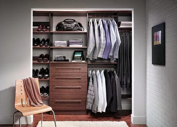 Closet ...