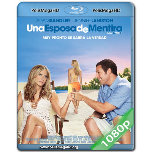 UNA ESPOSA DE MENTIRA (2011) 1080P HD MKV ESPAÑOL LATINO