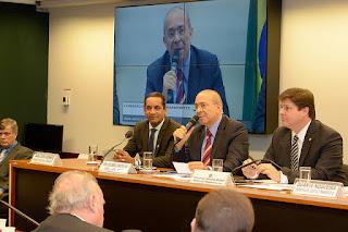 Audiência pública discute situação do Aeroporto de Ribeirão Preto