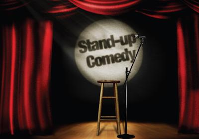 7 Cara Menjadi Stand up Comedian Untuk Pemula
