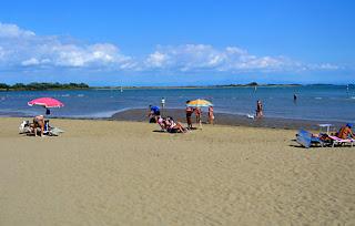 last minute pláže