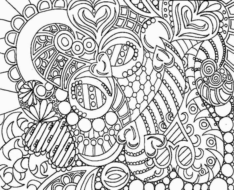 aduly coloring pages - photo#4