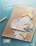 Stampin' Up! Summercatalogue is here