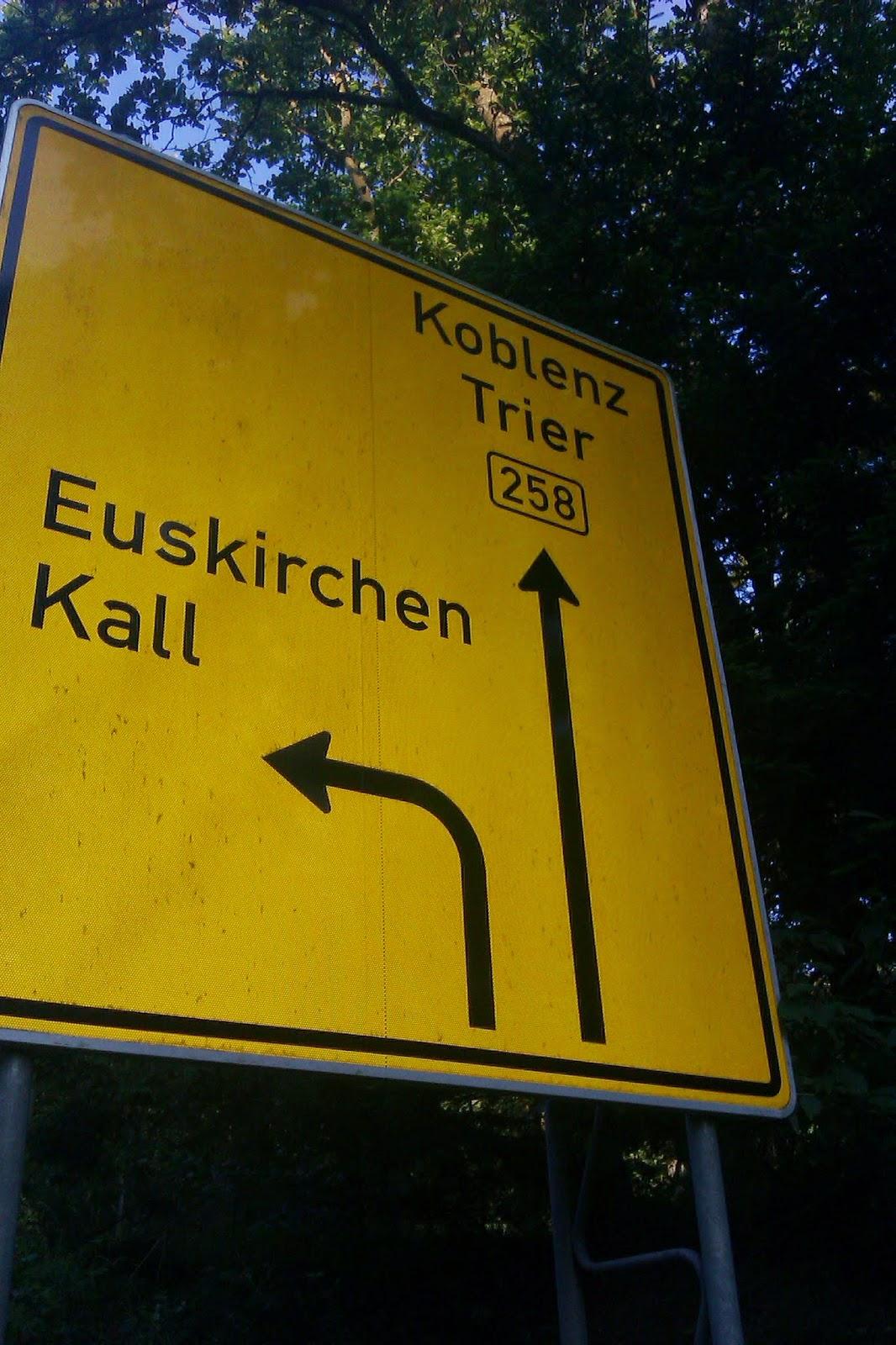 Schleiden Euskirchen Kall