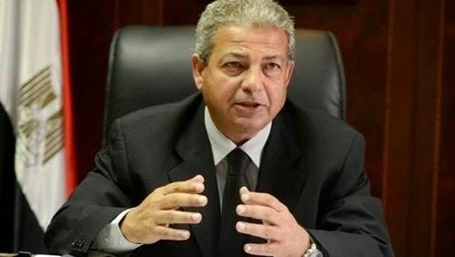 قرارا نهائي : إقامة مباراة نهائي كأس مصر في أسوان