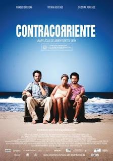 Contracorriente, 2009, película gay