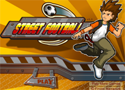 juegos de futbol  street football