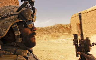 US_armed_soldier_life_in_afgan_photos