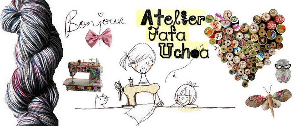 Atelier Fafa Uchoa