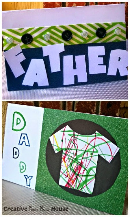 F is for Father's Day