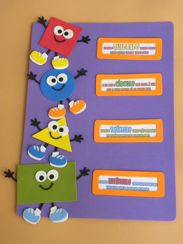 decorar sala de kinder:Idéias de Material para decoração de sala de aula e apoio
