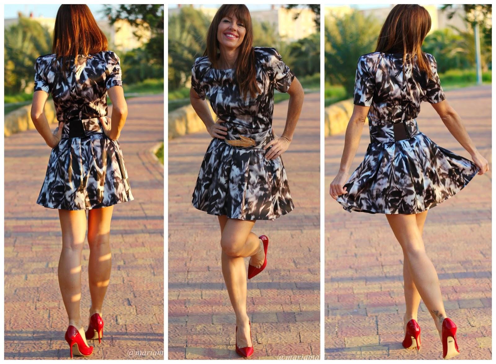 Elisabetta Franchi- Fall 2014 - Outfit Fall winter 2014 - Blogger Alicante