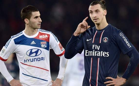 Paris Saint Germain vs Lyon cách vào 12bet