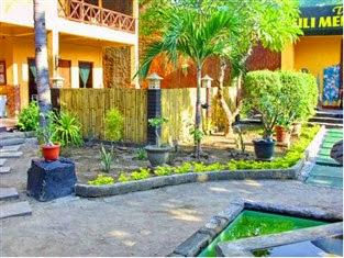 Hotel Murah Gili Meno - Gili Meno Bird Park Resort