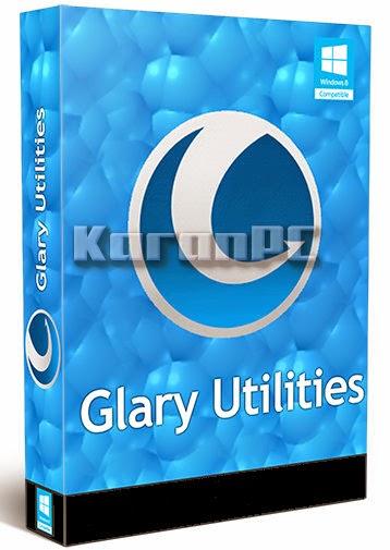 Glary Utilities PRO 5.32.0.52 + Key