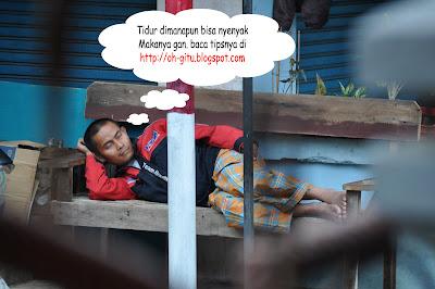 Tidur Nyenyak http://oh-gitu.blogspot.com/