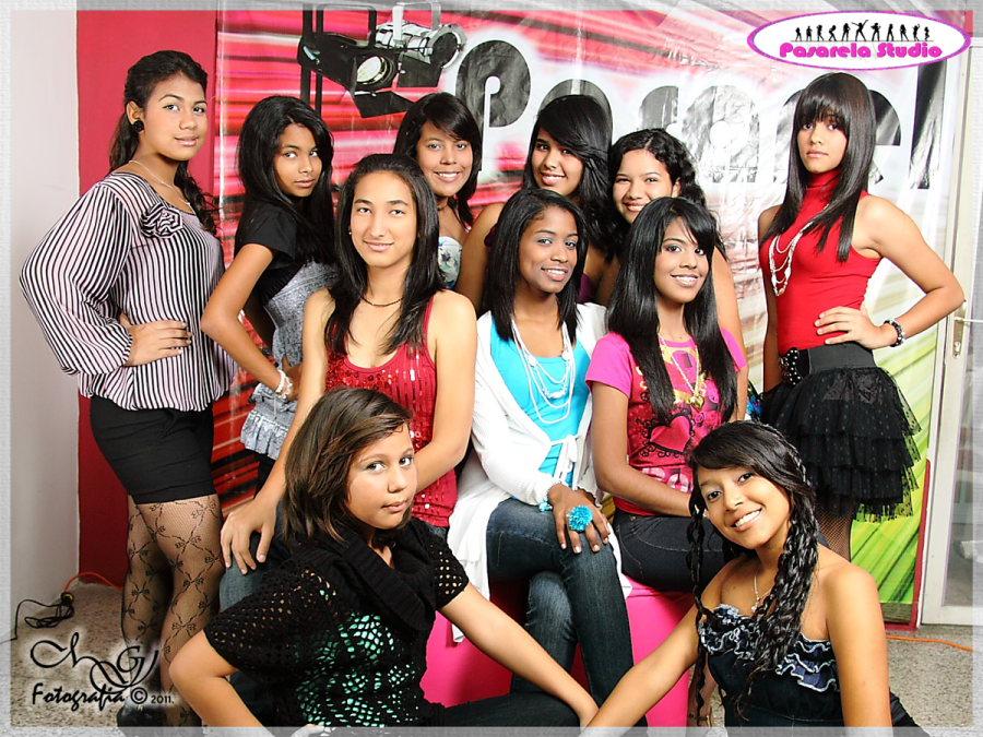 Adolescentes y moda - Aboutespaolcom - educacin