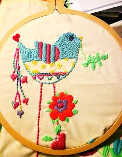 patricia cosimi, graciela guadi, taller de crochet, bordado mexicano