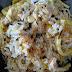Nasi goreng (a modo mio)