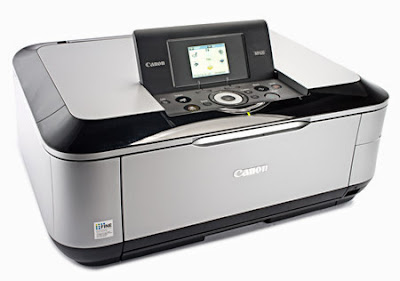 download Canon Pixma mp620 printer's driver