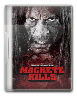 Machete Mata (2013)