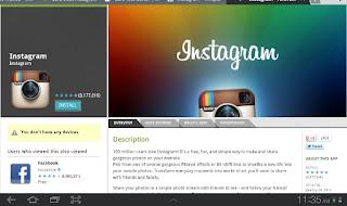 Cara Membuat Akun Instagram Terbaru