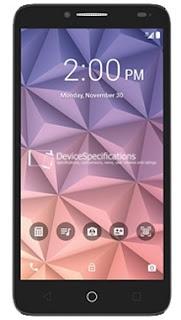 Harga dan Spesifikasi Alcatel OneTouch Fierce XL Terbaru