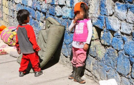 Noños en Bolivia