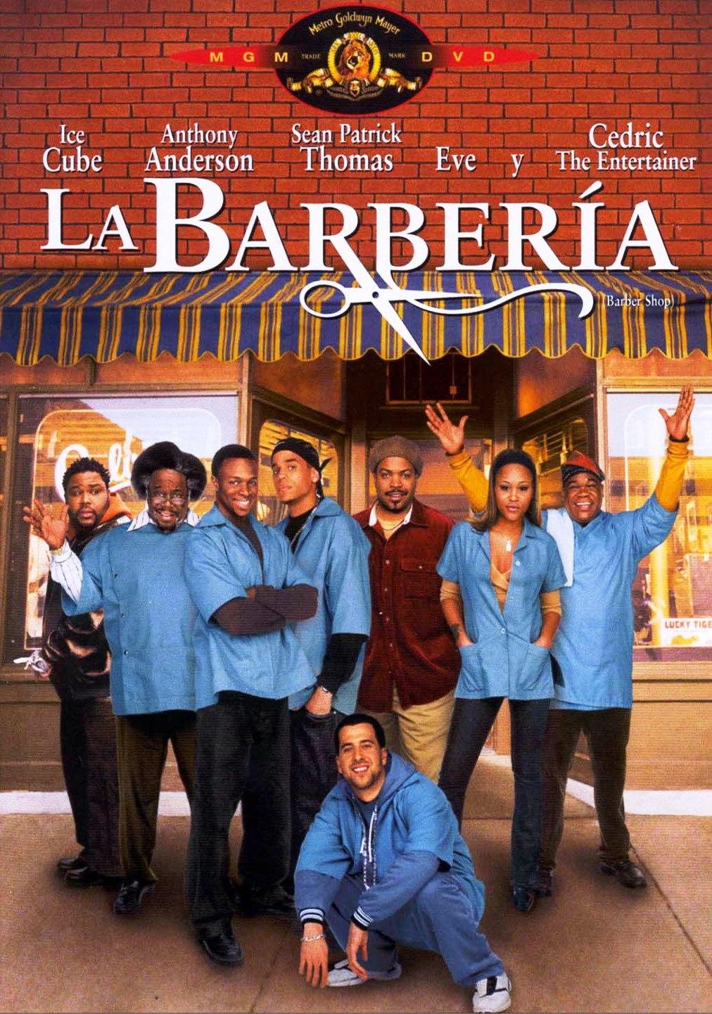 Sospechosos cin fagos la barber a 2002 - La barberia de vigo ...